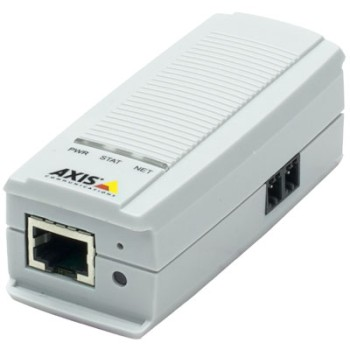 Axis M7001 compact video encoder PoE and H.264 - 1 port