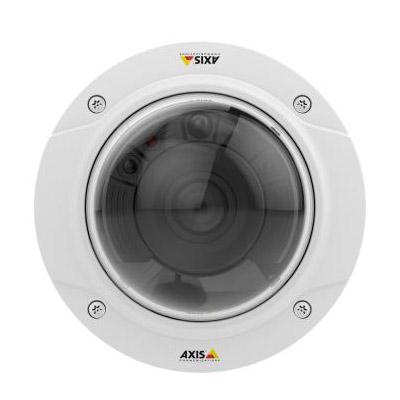 Image Axis P3225 Lv Mk Ii Indoor Hd 1080p Dome Ip Camera