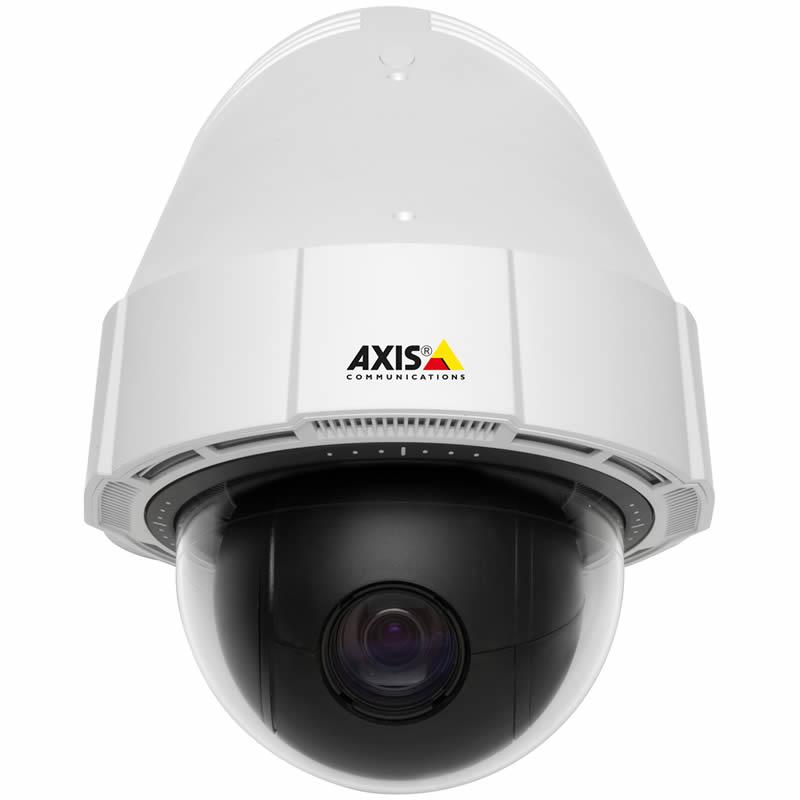 Image Axis P5414 E Outdoor Hd Ptz Dome Network Camera