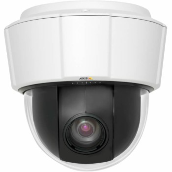 Axis P5532 indoor, pan/tilt/zoom IP camera with 29x optical zoom, continuous 360 degree rotation, H.264, HPoE