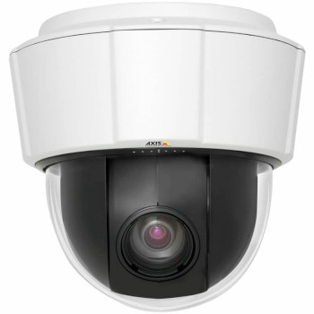 Axis P5522 PTZ IP camera with day/night functionality, 18x optical zoom, wide dynamic range and PoE