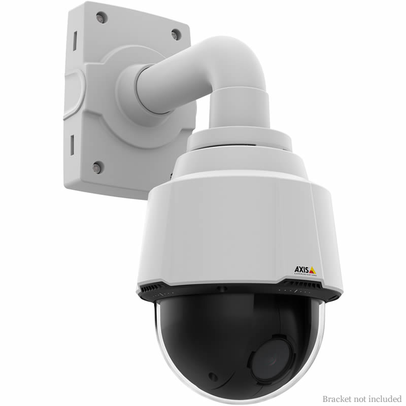 Image Axis P5635 E Outdoor Hd 1080p Ptz Dome Network Camera