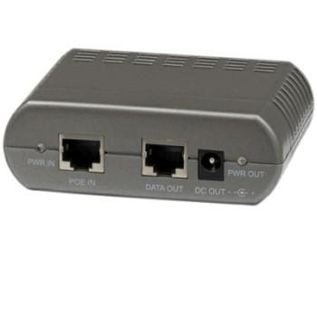 Axis T8128 24V High Power over Ethernet splitter