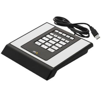 Axis T8312 video surveillance keypad