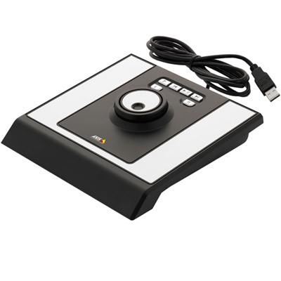 Axis T8313 video surveillance jog dial