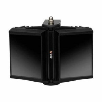 Axis T90A40, vandal resistant, IP66-rated infrared LED illuminator, 160 m coverage