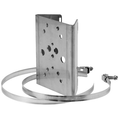 Axis T90A66 pole clamp bracket for T90 illuminators
