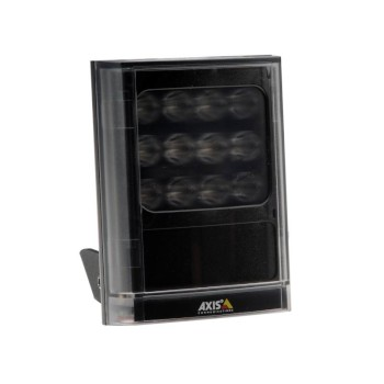 Axis T90B20 infrared LED illuminator, 10° - 80° and up to 120m distance
