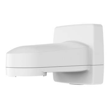 Axis T91L61 wall-and-pole mount for PTZ and multi-sensor network cameras