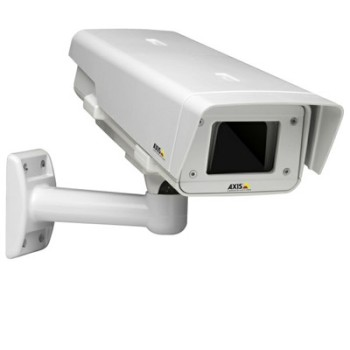 Axis T92E05 outdoor IP66-rated housing for Axis IP cameras