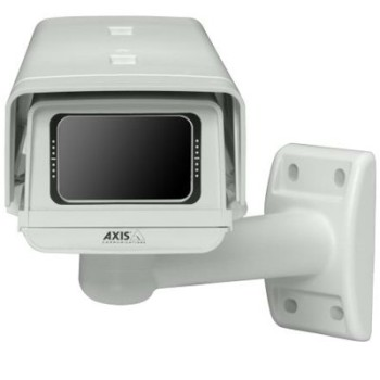 Axis T93E05 outdoor housing for use with Axis M11 network cameras