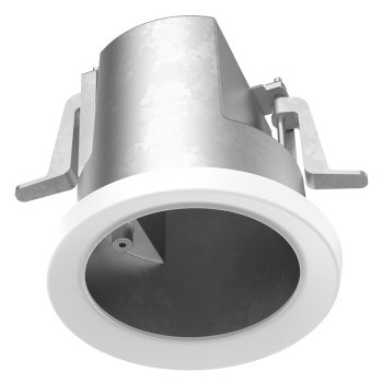 Axis T94B03L recessed mount for use with Axis M20 series IP cameras