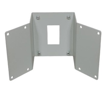 Axis T95A64 corner bracket for T95A00 and T95A10 dome housings