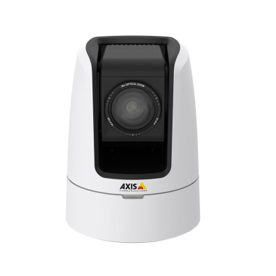 Axis V5915 webcasting camera for live high-quality video and audio streaming with HD 1080p, pan-tilt and 30x zoom
