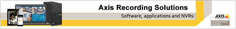 Axis Recording Solutions