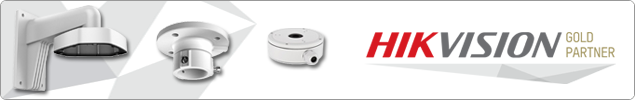Hikvision Housings and Brackets