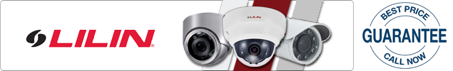 LILIN IP Cameras