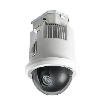 Bosch AUTODOME IP Starlight 7000 HD indoor PTZ with HD 1080p resolution, 30x optical zoom and Intelligent Video Analytics