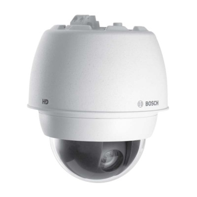 Bosch AUTODOME IP Starlight 7000i outdoor PTZ with HD 1080p, 360° pan, 30x optical zoom & Intelligent Video Analytics
