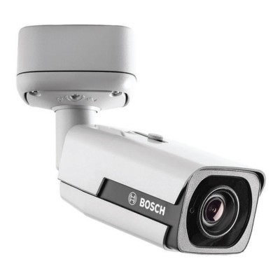 Bosch DINION IP 4000 Bullet HD outdoor IP camera with HD 720p resolution, 30m IR, two-way audio, edge recording and PoE