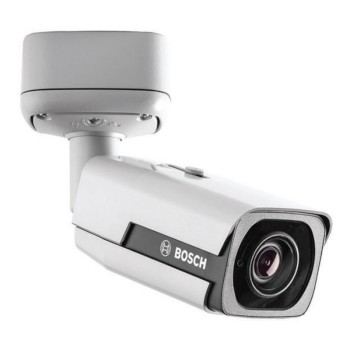 Bosch DINION IP Starlight Bullet 6000i outdoor IP camera with HD 1080p, 60m IR, Essential Video Analytics and PoE
