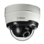 Bosch FLEXIDOME IP outdoor 4000i with 1080p resolution, vandal-resistant, Essential Video Analytics and optional 30m IR