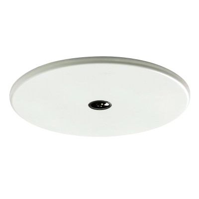 Bosch FLEXIDOME IP panoramic 7000 IC indoor 8MP IP camera with 180° view, Intelligent Video Analytics and in-ceiling mount