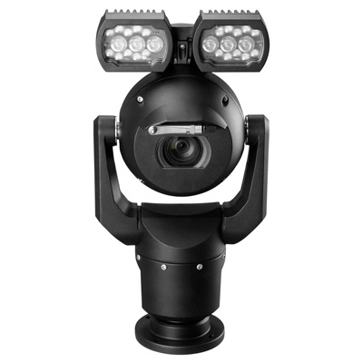 Image Bosch Mic Ip Starlight 7000 Hd With Up To Hd 1080p
