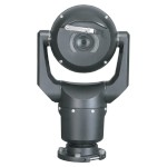 Bosch MIC IP Dynamic 7000 HD outdoor PTZ with HD 1080p, 30x optical zoom, IK10 and IP68 rated housing and high PoE