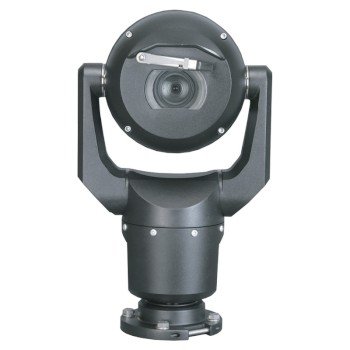 Bosch MIC IP Starlight 7000 HD outdoor PTZ with up to HD 1080p, 30x optical zoom, IK10 and IP68 rated and high PoE