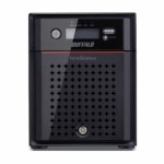Buffalo TeraStation 4400D Network Attached Storage (NAS) device, 4-bay, up to 16TB of storage