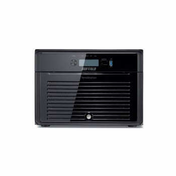 Buffalo TeraStation 4800D Network Attached Storage (NAS) device, 8-bay, up to 32TB of storage