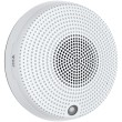 Image of Axis C1410 network mini speaker with built-in amplifier, PIR, VoIP support and PoE provided by www.networkwebcams.co.uk
