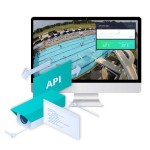 CamStreamer CamScripter App for running micro apps directly on Axis IP cameras – single camera licence