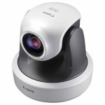 Canon VB-C60 Indoor PTZ IP camera with 40x optical zoom, true day/night, two-way audio and Power over Ethernet