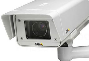 IP Cameras - wide range of IP camera brands | Network Webcams