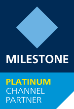 Milestone Platinum Channel Partner logo