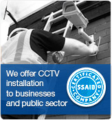 IP CCTV Solutions | Design, Installation and Maintenance. Visit our Solutions website.