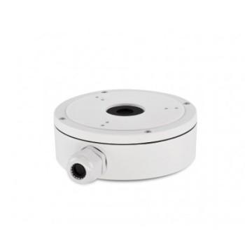 Hikvision DS-1280ZJ-XS internal/external junction back box wall mount for bullet IP cameras