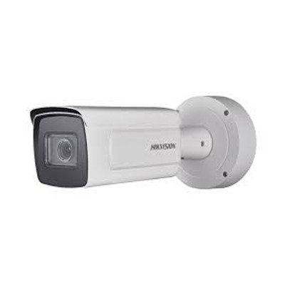 Hikvision DS-2CD7A26G0/P-IZS outdoor-ready ANPR bullet IP camera with 2MP resolution, varifocal lens, up to 50m IR and PoE+