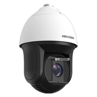 Hikvision DS-2DF8236IX-AELW outdoor PTZ IP camera with 2MP resolution, up to 200m IR, 360° pan, 36x optical zoom and PoE+