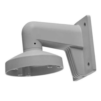 Hikvision DS-1273ZJ-130-TRL internal/external dome wall mounting bracket with adapter plate