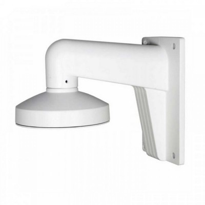 Hikvision DS-1273ZJ-DM32 outdoor-ready wall mount for dome IP cameras