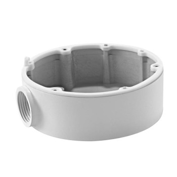 Hikvision DS-1280ZJ-DM18 internal/external back box wall mount bracket for dome IP cameras