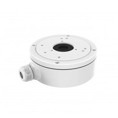 Hikvision DS-1280ZJ-S internal/external junction back box wall mount for bullet IP cameras