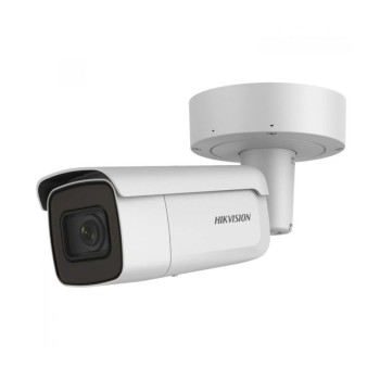 Hikvision DS-2CD2635FWD-IZS outdoor bullet IP camera with 3MP resolution, up to 50m IR, varifocal lens and PoE