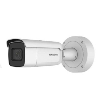 Hikvision DS-2CD2655FWD-IZS outdoor 5MP bullet IP camera with varifocal lens, up to 50m IR and SD card recording