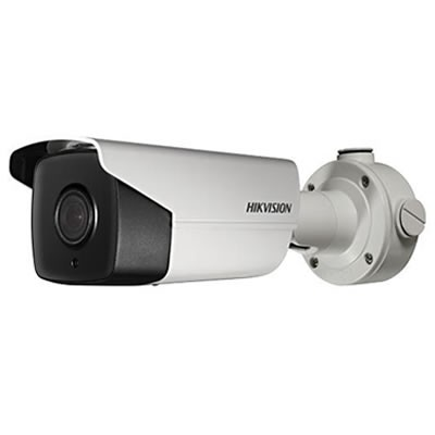 Hikvision DS-2CD4A25FWD-IZS outdoor IP camera Lightfighter, full HD 1080p, up to 50m IR, on-board storage and 2-way audio