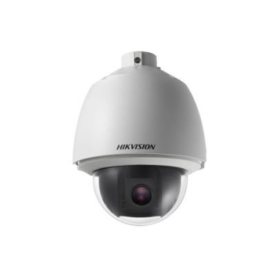 Hikvision DS-2DE5174-A outdoor PTZ IP camera with 1.3MP resolution, 20x optical zoom, true day/night and 16x digital zoom