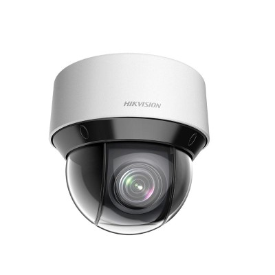 Hikvision DS-2DE4A225IW-DE outdoor-ready PTZ IP camera with 2MP resolution, up to 50m IR, 25x optical zoom and PoE+